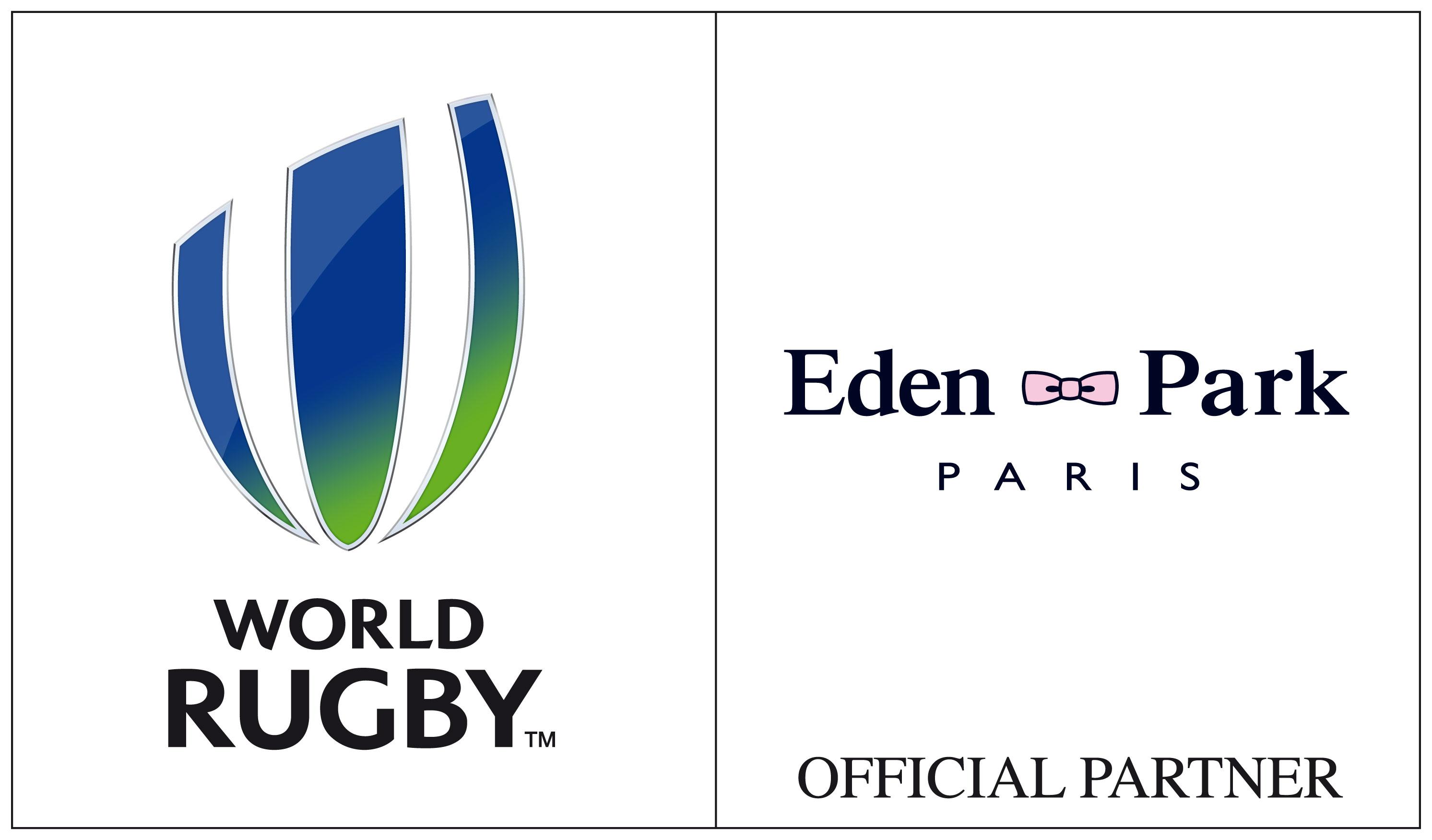 94443ed6eb40b Eden Park partenaire d élégance de World Rugby – Partenaire d élégance