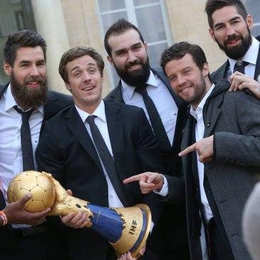Handball-Pres