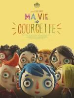 """""""Ma Vie de Courgette"""""""